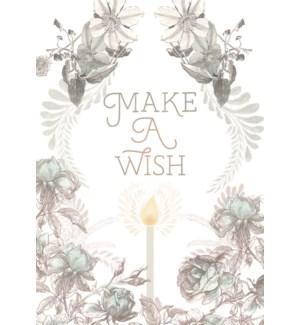 MINI/Wish Birthday