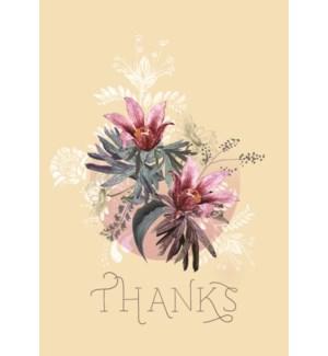 MINI/Thanks Blossom