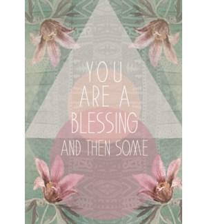 MINI/UR A Blessing