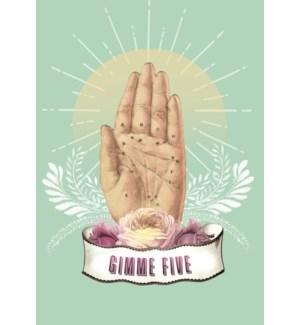 MINI/Gimme Five