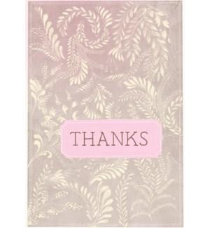 MINI/Thanks Flora