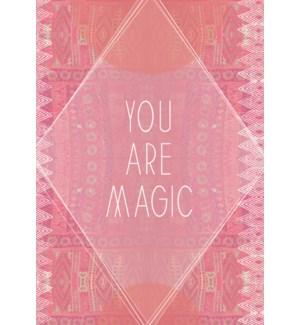 MINI/You Are Magic