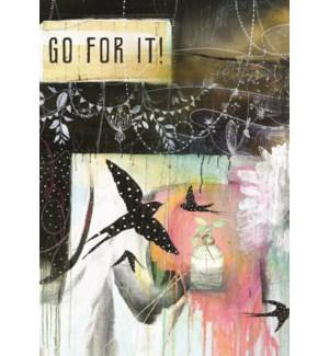 MINI/Go For It
