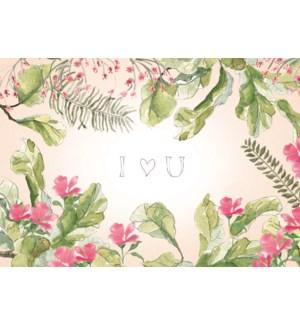 MINI/Love Garden