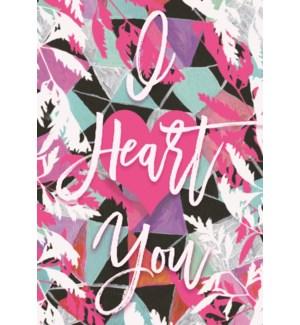 MINI/Heart You