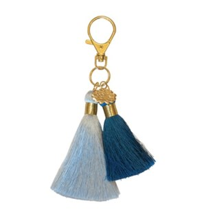 TASSEL/Honey Blue Blue