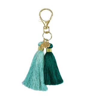 TASSEL/Sea Breeze