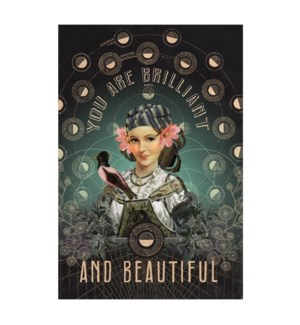 EDB/Brilliant & Beautiful