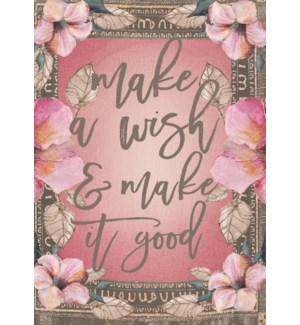 BDB/Wish Good