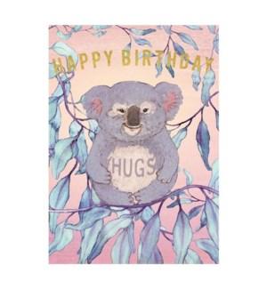 BDB/Happy Koala