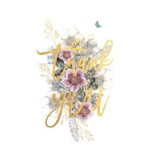 TYB/Hellebore Bouquet