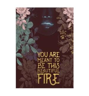 EDB/Beautiful Fire