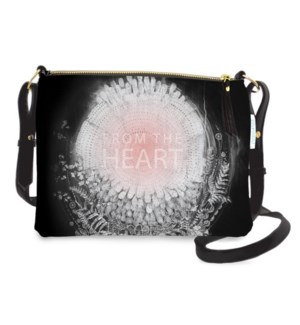 BAG/From the Heart Crossbody