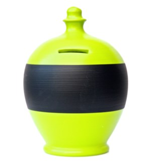 POT/Blackboard Lime Green