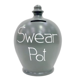 POT/Swear Pot