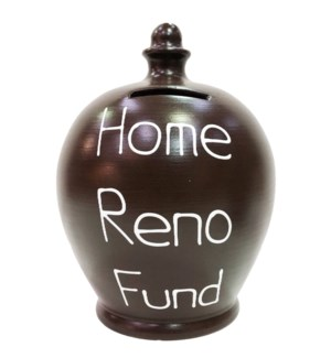 POT/Home Reno Fund