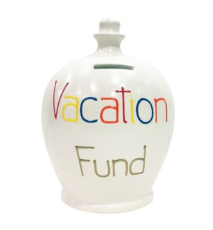 POT/Vacation Fund