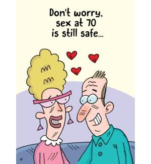 ABD/Still Safe