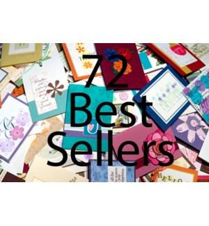 PPK/72PKT Best Sellers No Disp