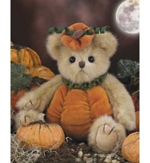 BEAR/Izzy A. Pumpkin