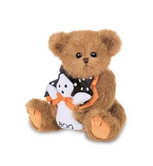 BEAR/Beary Scary