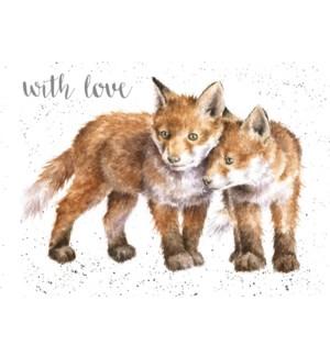 EDB/Fox Love