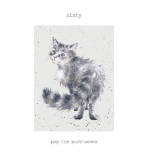 ABD/Pop The Purr-secco 60