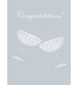 WD/Congratulations