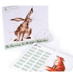 CAL/Birthday Hare