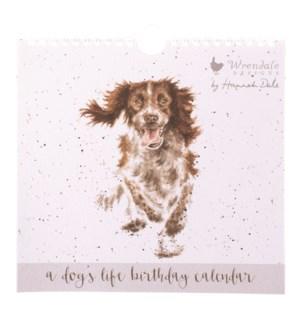 CAL/Birthday Dog