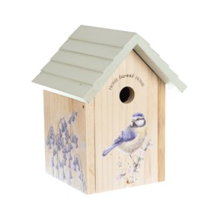 BIRDHOUSE/Bluetit