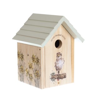 BIRDHOUSE/Sparrow