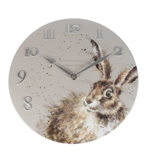 CLOCK/Hare