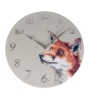 CLOCK/Fox