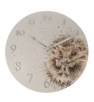 CLOCK/Awakenings Hedgehog