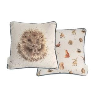 CUSHION/Awakening Hedgehog