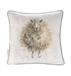 CUSHION/The Woolly Jumper