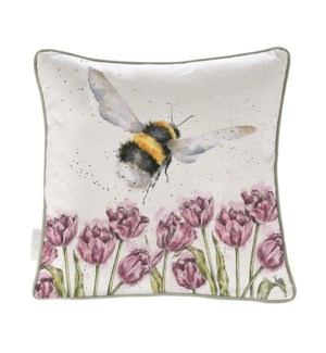 CUSHION/Flight of the Bumble