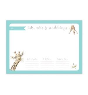 PLANNER/Giraffe Desk