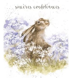 SY/Sincacres Condolacances