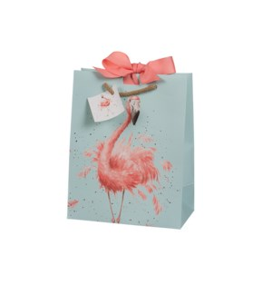GIFTBAG/Flamingo Med.