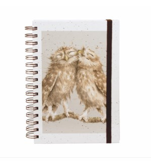 NOTEBOOK/Birds Of A Feather