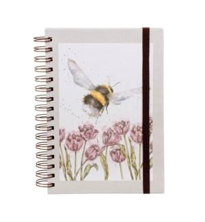 NOTEBOOK/Flight Of BumbleBee