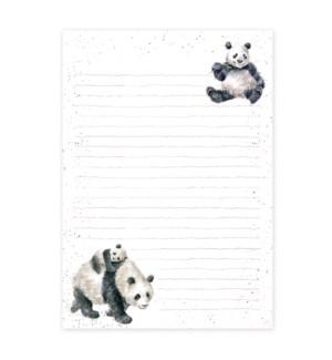 NOTEPAD/Panda Jotter