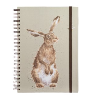LGNOTEBOOK/Hare and the Bee