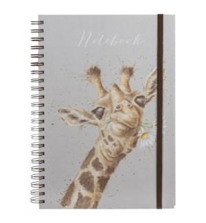 LGNOTEBOOK/Giraffe