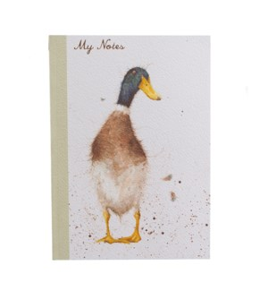 NOTEBOOK/Duck Large
