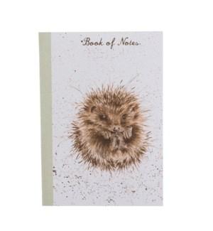 NOTEBOOK/Hedgehog Large