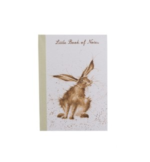 NOTEBOOK/Hare Small