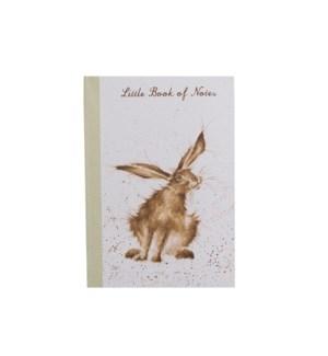 NOTEBOOK/Hare-raising Sm